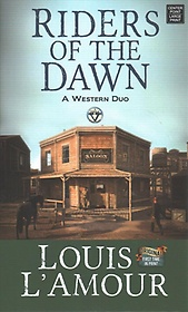 Riders of the Dawn (Library Binding)