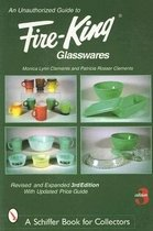 """<font title=""""An Unauthorized Guide to Fire-King Glasswares (Paperback) """">An Unauthorized Guide to Fire-King Glass...</font>"""