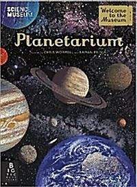 Planetarium (Hardcover)