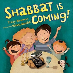 "<font title=""Shabbat Is Coming! (School and Library Binding)"">Shabbat Is Coming! (School and Library B...</font>"