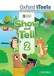 Show and Tell 2: iTools (DVD)