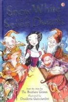 "<font title=""Snow White And the Seven Dwarfs (Hardcover)"">Snow White And the Seven Dwarfs (Hardcov...</font>"