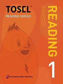 TOSEL 리딩 Reading Series Starter 1