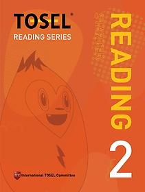 TOSEL 리딩 Reading Series Starter 2