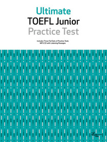 Ultimate TOEFL Junior Practice Test