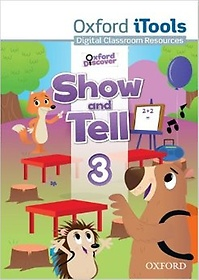 Show and Tell 3: iTools (DVD)