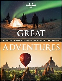 """<font title=""""Lonely Planet Great Adventures (Hardcover)"""">Lonely Planet Great Adventures (Hardcove...</font>"""