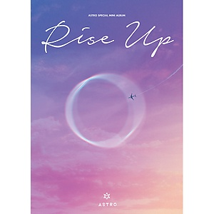 아스트로(ASTRO) - Rise Up [Special Mini Album]