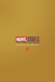 "<font title=""마블 스튜디오 10주년 기념 한정판 골드 포스터 컬렉션 2"">마블 스튜디오 10주년 기념 한정판 골드 포...</font>"