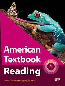 "<font title=""American Textbook Reading Level 4-1 : Student Book"">American Textbook Reading Level 4-1 : St...</font>"