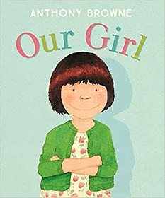 Our Girl (Hardcover)