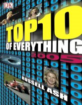The Top 10 of Everything (Hardcover)