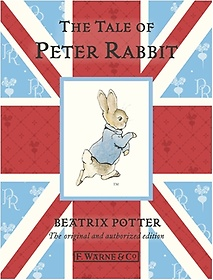 Tale of Peter Rabbit (Hardcover)