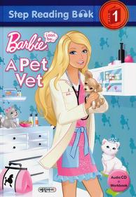 Barbie A Pet Vet