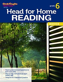 Head for Home Reading (Paperback)