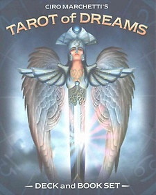 Tarot of Dreams (Paperback)