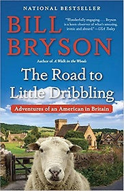 "<font title=""The Road to Little Dribbling (Paperback / Reprint Edition)"">The Road to Little Dribbling (Paperback ...</font>"