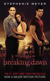 "<font title=""Breaking Dawn : The Twilight Saga #4 (Mass Market Paperback / Movie Tie-In)"">Breaking Dawn : The Twilight Saga #4 (Ma...</font>"