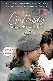 "<font title=""Guernsey Literary and Potato Peel Pie Society (Paperback/Movie Tie-In Edition)"">Guernsey Literary and Potato Peel Pie So...</font>"