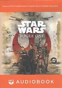 Star Wars - Rogue One (CD)