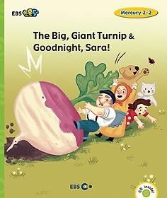 "<font title=""[EBS 초등영어] EBS 초목달 The Big, Giant Turnip & Goodnight, Sara! - Mercury 2-2"">[EBS 초등영어] EBS 초목달 The Big, Giant...</font>"