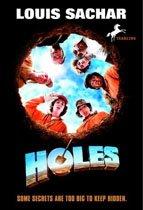 Holes (Paperback/ Movie Tie-in)