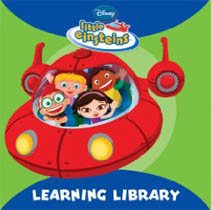 Learning Library (Hardcover)