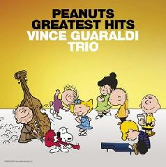 Vince Guaraldi - Peanuts Greatest Hits