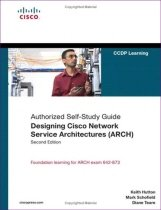 "<font title=""Designing Cisco Network Service Architectures (ARCH) (Hardcover/2nd Ed.)"">Designing Cisco Network Service Architec...</font>"