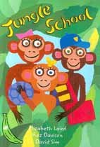 Jungle School (Green Bananas) (Paperback)