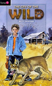 The Cry of the Wild (Hardcover)