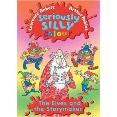 """<font title=""""The Elves and The Story Maker (Paperback)"""">The Elves and The Story Maker (Paperback...</font>"""