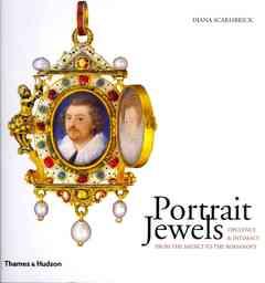 Portrait Jewels (Hardcover)