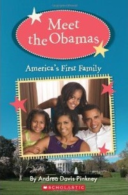 Get to Know Malia & Sasha Obama (Paperback)