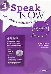 "<font title=""Speak Now 3: Teacher"