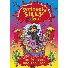 The Princess and the Tree (Paperback)