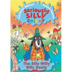 Silly Willy Billy Goats (Paperback)