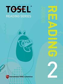 TOSEL 리딩 Reading Series Junior 2