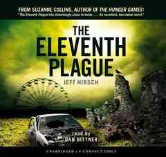 The Eleventh Plague (CD)