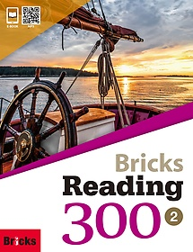 "<font title=""(New) Bricks Reading 300: Student Book 2 (Paperback,  2nd Ed.)"">(New) Bricks Reading 300: Student Book 2...</font>"