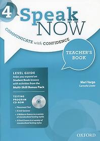 "<font title=""Speak Now 4: Teacher"