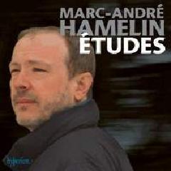 Marc-Andre Hamelin - 아믈랭 : 단조에 의한 12개의 연습곡 (Marc-Andre Hamelin : Etudes)