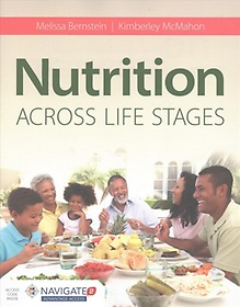 Nutrition Across Life Stages (Paperback)
