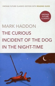 "<font title=""The Curious Incident of the Dog in the Night-Time (Paperback/ Deluxe Edition)"">The Curious Incident of the Dog in the N...</font>"