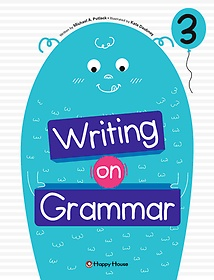 Writing on Grammar 3