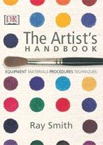 The Artist's Handbook (Hardcover)