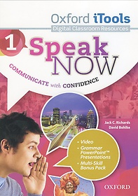 Speak Now 1: iTools (CD-ROM)