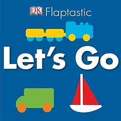 DK Flaptastic: Let