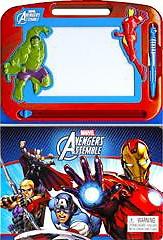 """<font title=""""Marvel Avengers Assemble: Learning Series (Board Book)"""">Marvel Avengers Assemble: Learning Serie...</font>"""