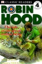 Robin Hood (Prebound)